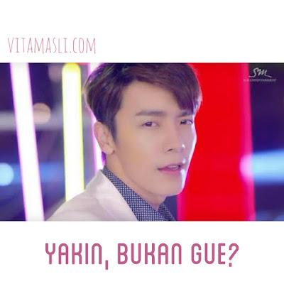 Donghae Meme