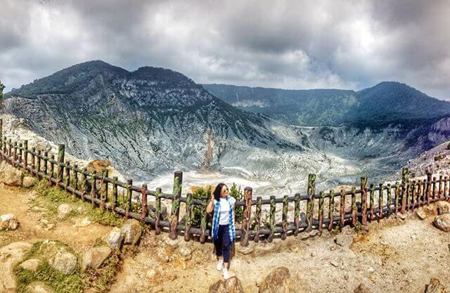 Jangan Ngaku Orang Bandung Kalau Belum Pernah Ke Tempat Wisata Bandung Ini