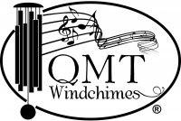 QMT Windchimes logo