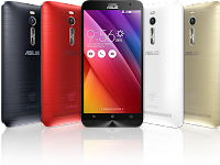 Cara Flash Asus Zenfone 2 ZE550ML (Z008B/Z008C/Z008D)
