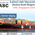United Arab Shipping Company (UASC) - US | Germany | Multiple Location