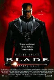 Ver Blade (1998) película Latino HD