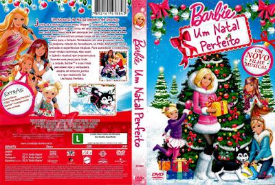 Barbie e o Natal Perfeito