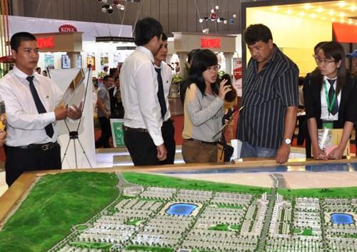 Cần hơn nữa những hướng dẫn cụ thể cho người nước ngoài mua nhà tại Việt nam