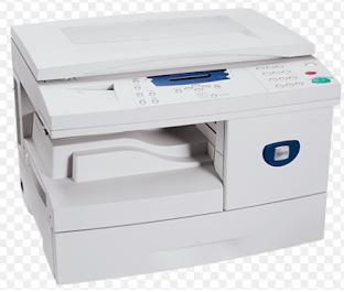 Télécharger Xerox WorkCentre 4118 Pilote Imprimante Gratuit