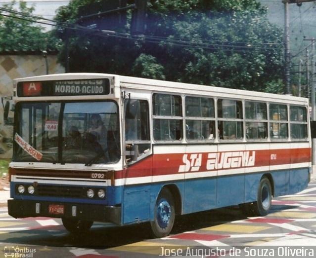 Santa Eugênia Transporte e Turismo