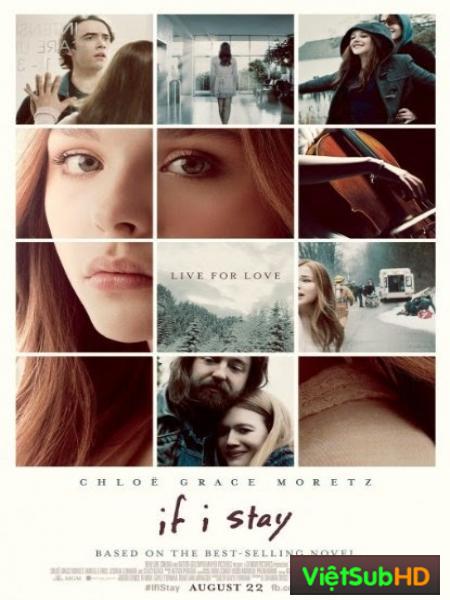 Nếu em ở lại