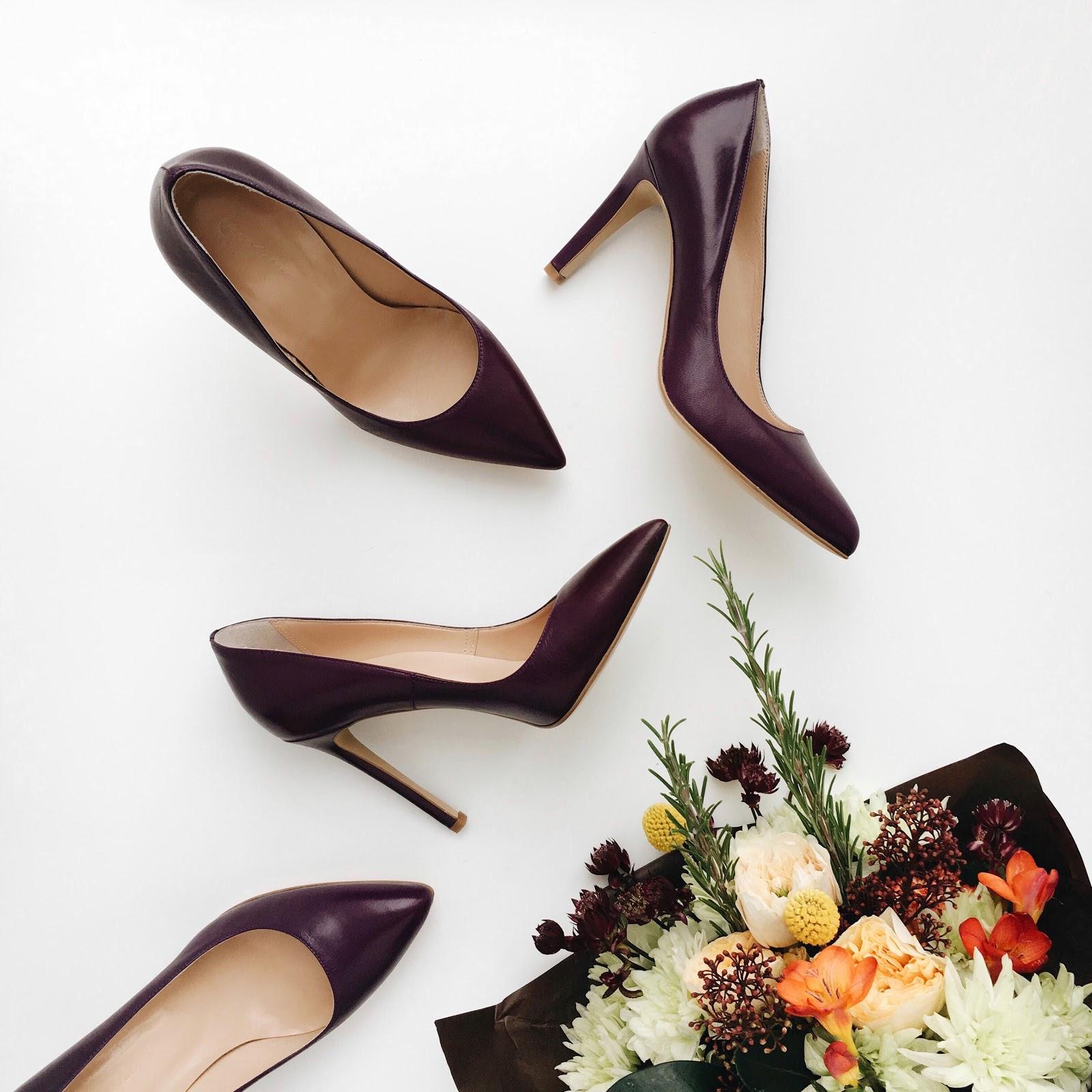 32bf9ff8f128df Давай тепер про індивідуальне замовлення поговоримо: у одному з інтерв'ю ти  казала, що буває – до вас приходять із картинкою взуття, і ви маєте  пояснити ...