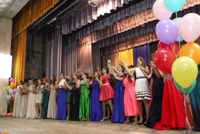 выпускной фотограф киев