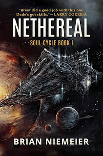 Nethereal - Brian Niemeier