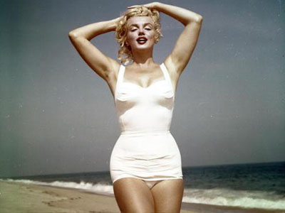 Marilyn Monroe Measurements ~ Chatter Busy: Bollywood ...