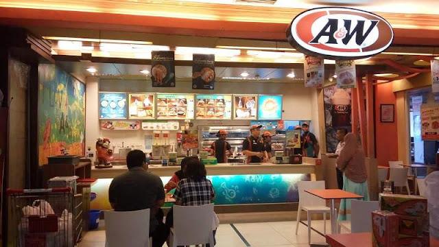 AW Restaurants Indonesia Buka Lowongan Kerja Bagian Staff Quality Assurance