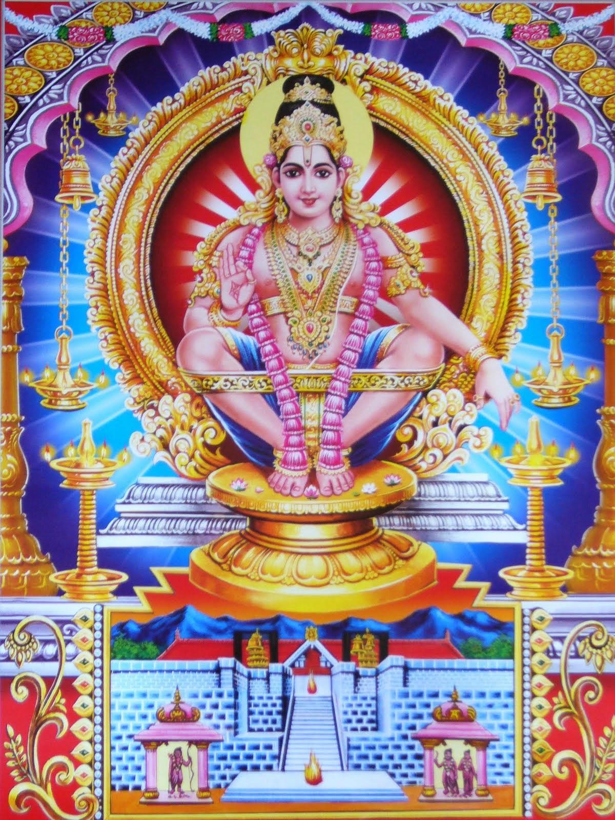 Ayyappa Swamy Free Hd Images Wedding Posters