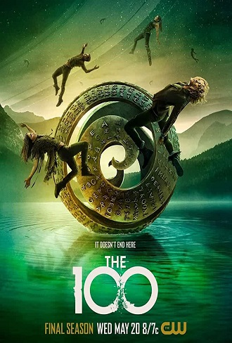 Watch Online The 100 Season 7 Complete Download 480p & 720p All Episode Free