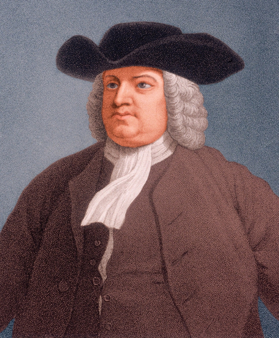 William Penn - Colonial Leader