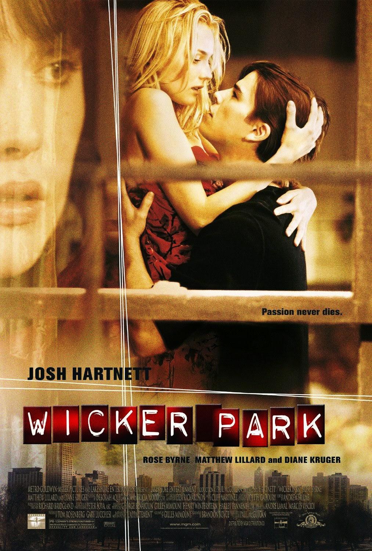 Wicker Park (2004) ταινιες online seires oipeirates greek subs