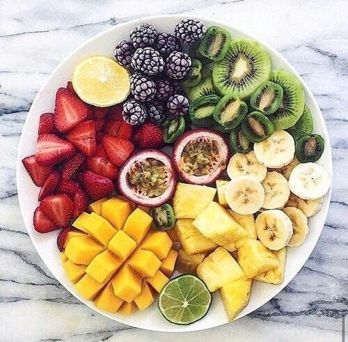 A minha dieta pós gravidez