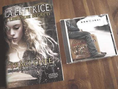 nuovi arrivi libri e cd