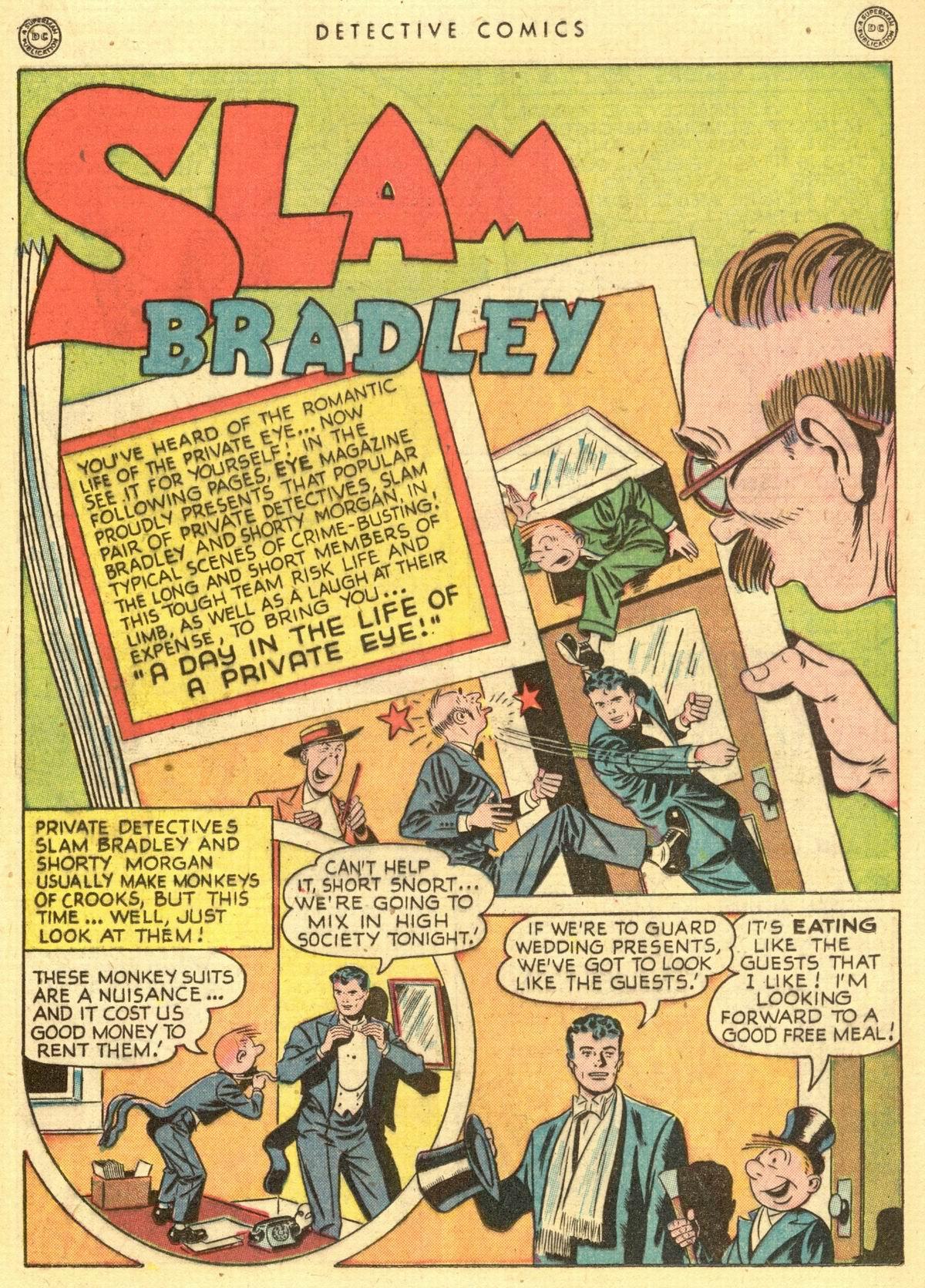 Read online Detective Comics (1937) comic -  Issue #150 - 24