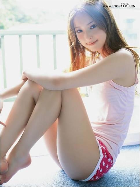 Hottest japanese teens