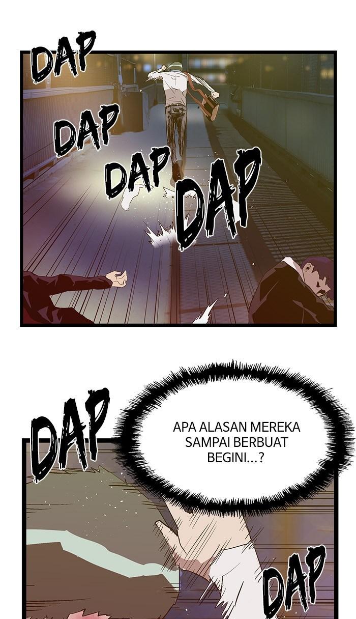 Webtoon Weak Hero Bahasa Indonesia Chapter 55