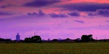 Desa wisata Delta Lakkang lokasi desa wisata delta lakkang desa wisata delta lakkang makassar