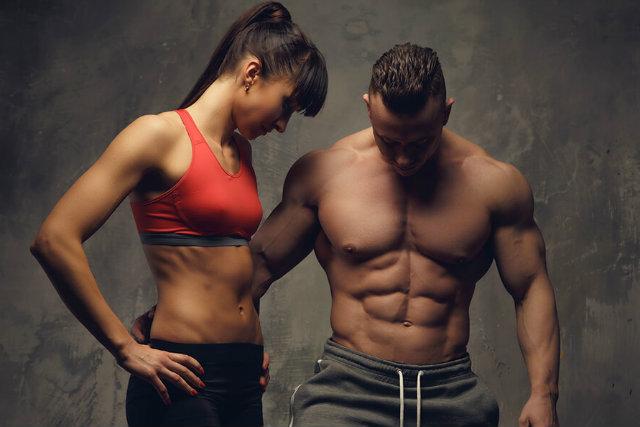 Hệ thống hormone trong cơ thể