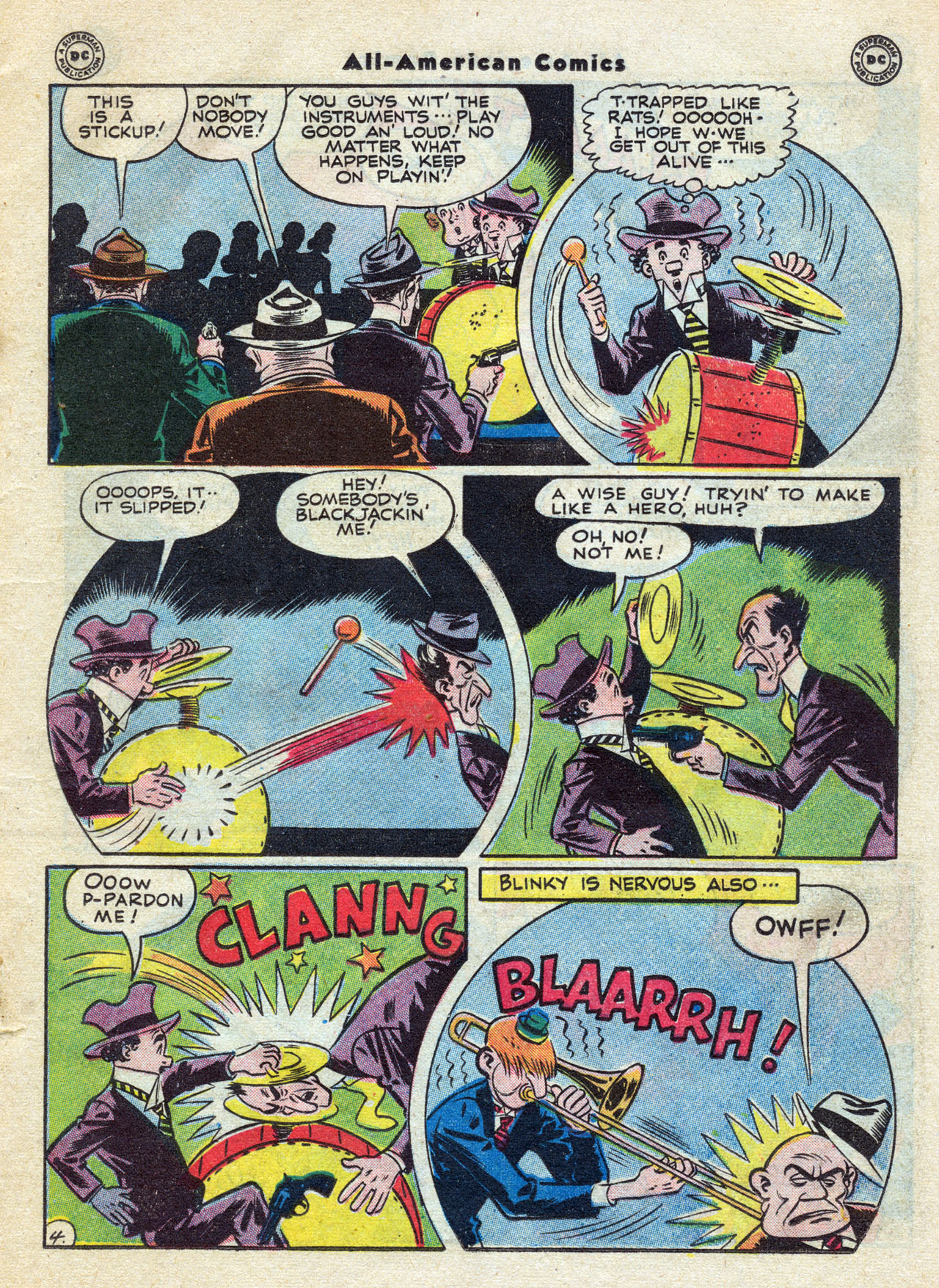 Read online All-American Comics (1939) comic -  Issue #79 - 27