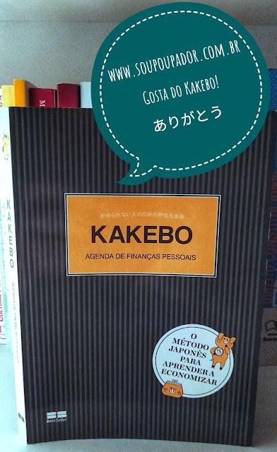Kakebo: a agenda para organização das finanças pessoais