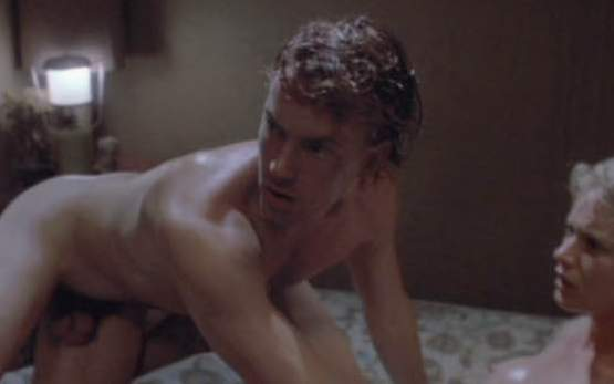 image Gay movie the warm couple take turns deep