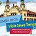 Lomba Blog : Visit Jawa Tengah 2015