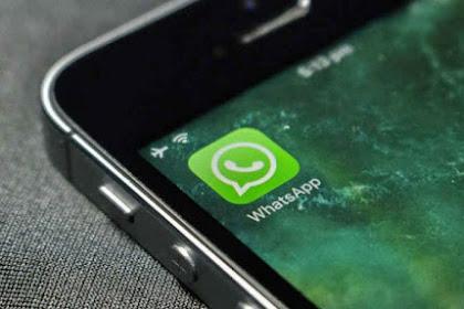 WhatsApp Lemot? Lakukan ini