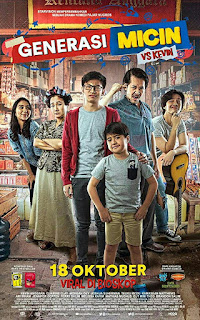 Download Generasi Micin (2018) WEBDL
