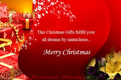 Short Christmas Message(SMS) for Cards, Wishes and Greetings Images