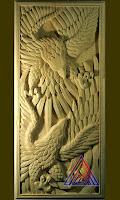 Harga Relief batu putih