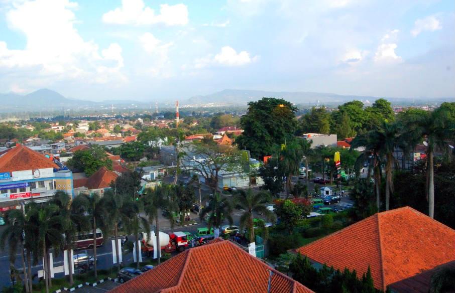 24 Tempat Wisata Di Bogor Terbaru Yang Bagus Dan Murah Hintansian