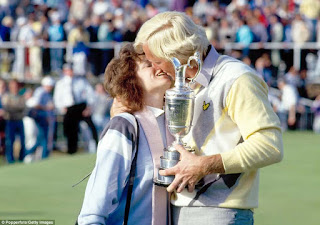 Greg Norman's Wife Kirsten Kutner