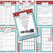 Make It! Create A Christmas Planner  - Organized Christmas