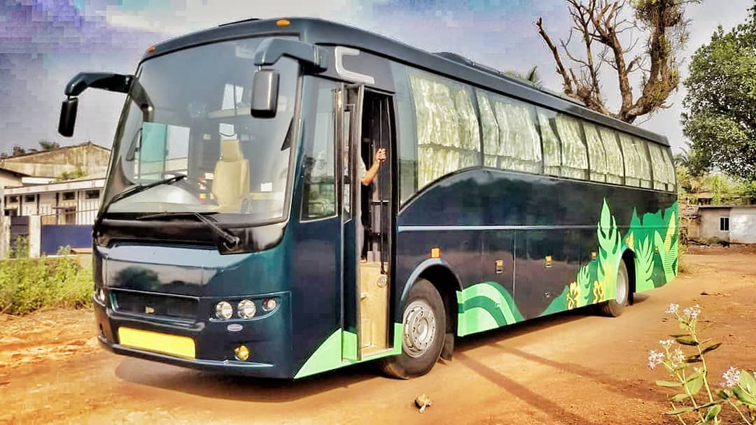 quality coach builders india bus building in india - 1080×608