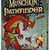 Munchkin Pathfinder - recenzja