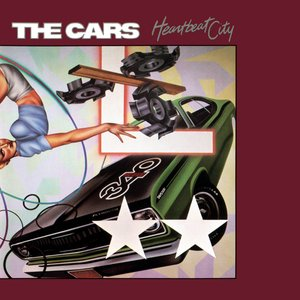 The Cars. Heartbeat city (álbum)
