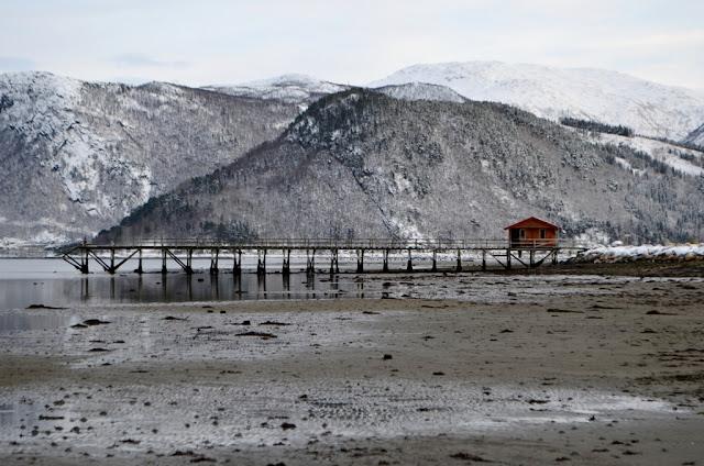 Norwegia zimą- przygotowania do podróży