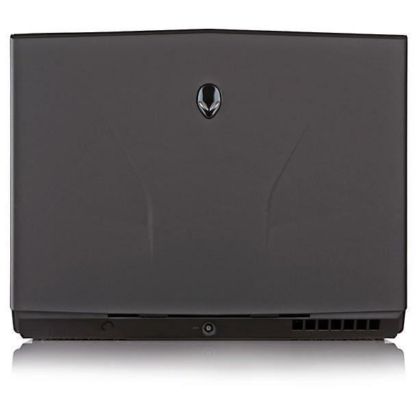Spesifikasi dan Harga Laptop Dell Alienware M14x