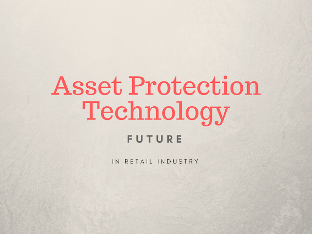 The Future Of Asset Protection Technology in Retail