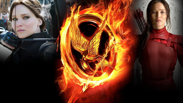 The Hunger Games Mockingjay 2015