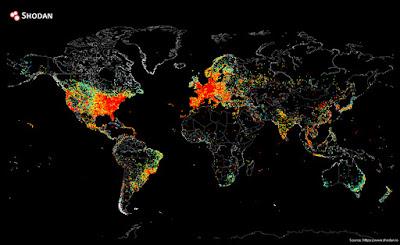 Llacunes de seguretat identificades en el protocol d'Internet IPsec