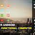 How To Turn Your Android Device Into Full Functional Computer
