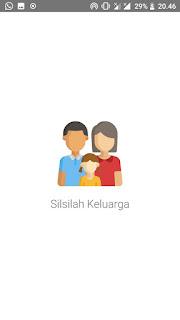 Aplikasi Silsilah Keluarga