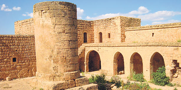 Exploring the Tur Abdin a forgotten treasure of southeastern Turkey