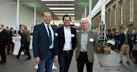 In den Holstenhallen in Neumünster startete ein Dialog zum Thema Landwirtschaft der Zukunft in SH